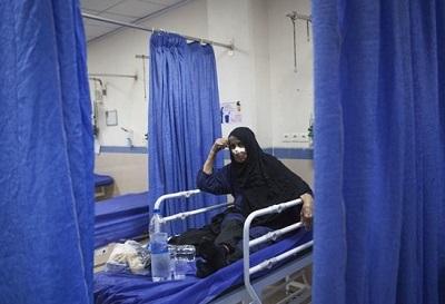 بیمارستان در راز و جرگلان