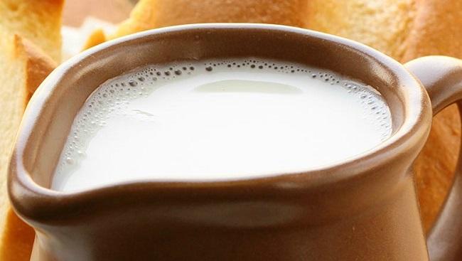 خاصیت شیر شتر برای کودکان
