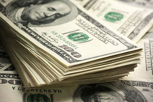 دستگیری دو قاچاقچی ارز با 58 هزار دلار در مرز