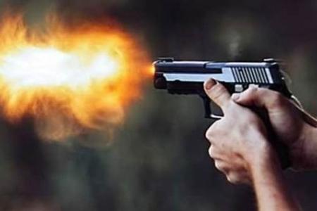قتل دوست با شلیک گلوله