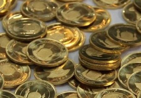 گران شدن 120 هزار تومانی سکه طی 2 ساعت