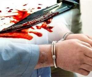 عامل قتل وحید مرادی در زندان