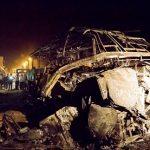 مقصر اصلی حادثه مرگبار سنندج