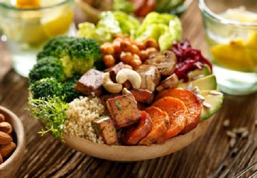 سریعترین رژیم غذایی برای کاهش وزن