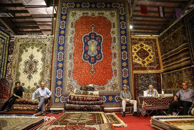 کم یاب شدن مواد تولید این محصول ایرانی