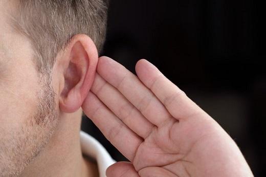 گوش دادن به ندای درون