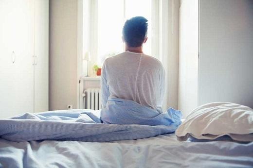 بررسی دلایل نعوظ صبحگاهی در مردان
