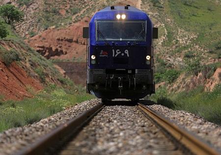راه آهن مراغه - ارومیه