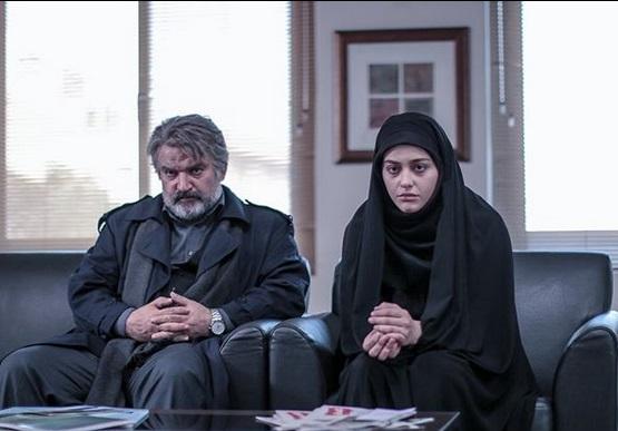 عکس های ریحانه پارسا بازیگر نقش لیلا در سریال پدر