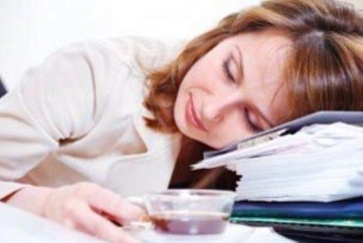 7 راه برای رفع خستگی های مبهم زنانه