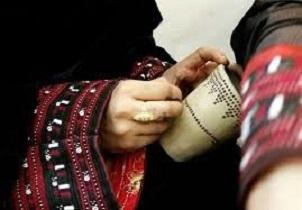 صنایع دستی در لرستان