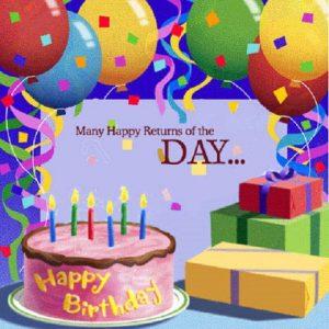 اس ام اس جدید و جملات خاص تبریک تولد سری ( 2 )