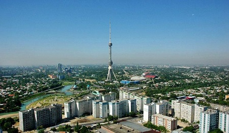 برگزاری نخستین همایش اقتصادی آسیای مرکزی
