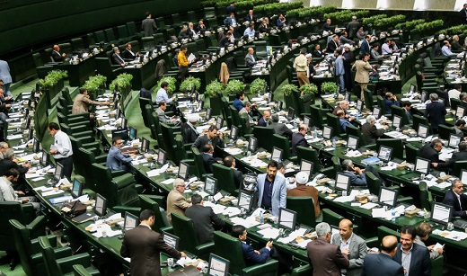 مخالفت دولت با طرح افزایش تعداد نمایندگان