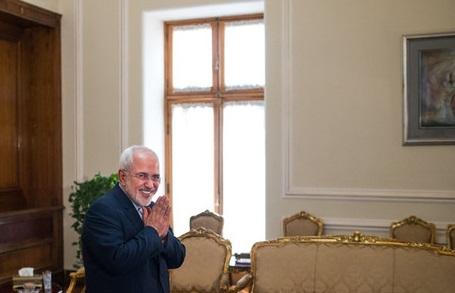 ظریف با رئیس مجلس سریلانکا دیدار کرد