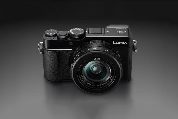 معرفی دوربین پاناسونیک لومیکس LX100 II