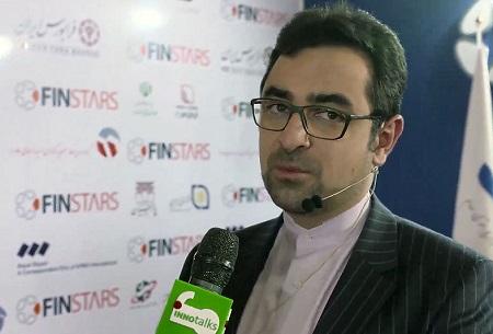 دستگیری معاون ارزی بانک مرکزی ایران