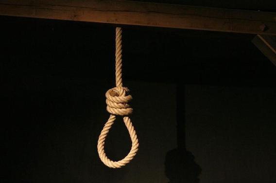 حکم اعدام قاتلی که اجرا نشد