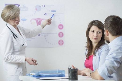 بررسی تاثیر داروی گنادوتروپین در درمان ناباروری