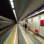 حادثه متروی میرداماد