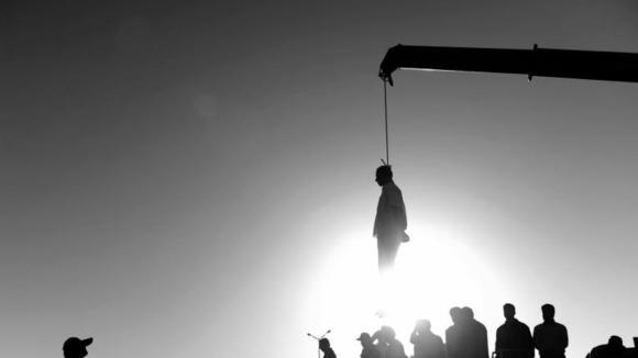 حکم اعدام برای سرباز وظیفه