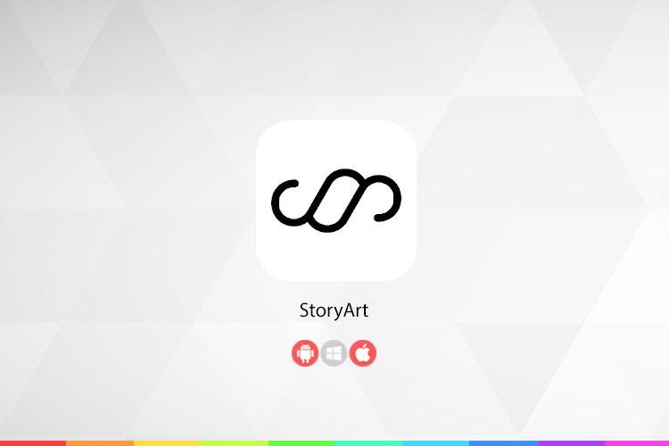 به استوریهای اینستاگرام جلوهی جدیدی بدهید StoryArt