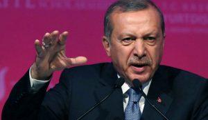 اردوغان امروز سکوتش را درباره پرونده خاشقجی خواهد شکست