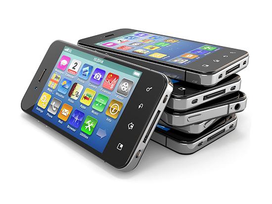 افزایش ۴۳ درصدی ارزش واردات گوشی تلفن همراه