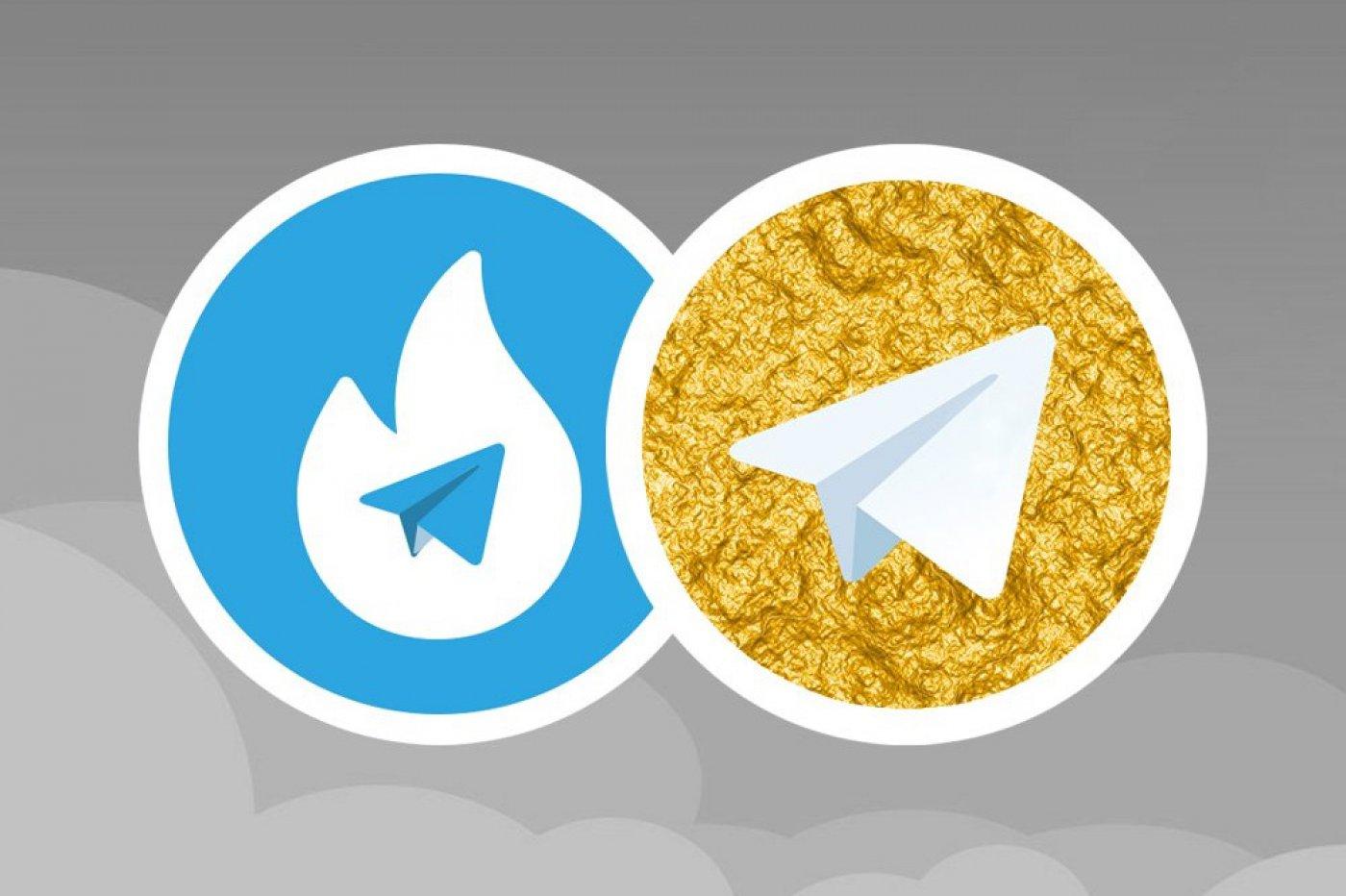 بدافزارهایی که با عنوان تلگرام و اینستاگرام متفرقه در ایران استفاده میشن