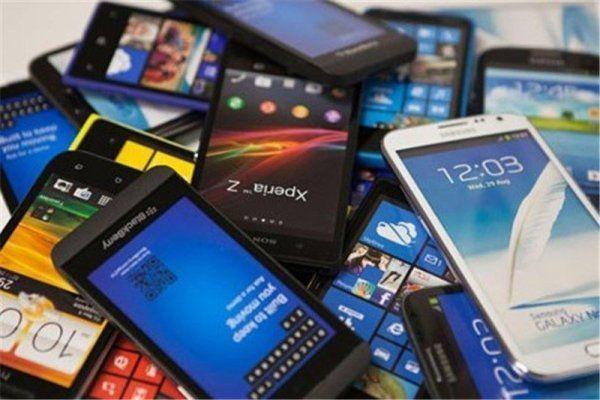 سامانه ثبت گوشی های مسافری با اتصال به سامانه نیروی انتظامی راه اندازی شد
