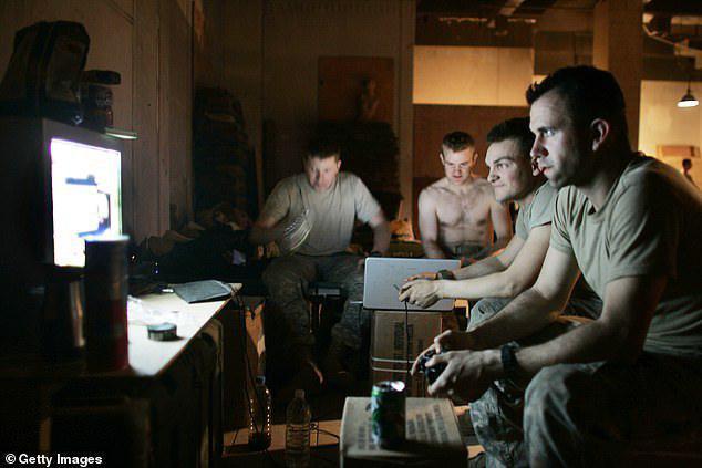 یکی از اهداف جدید بخش بازاریابی ارتش آمریکا ورود به ورزشهای الکترونیک خواهد بود.