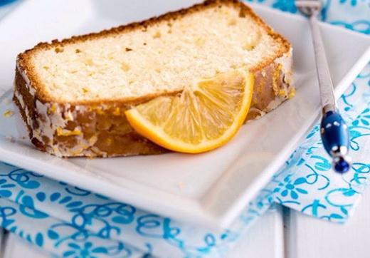 آموزش طرز تهیه کیک لیمویی
