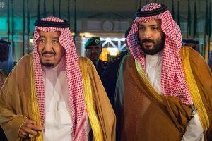چه سرنوشتی در انتظار ولیعهد و پادشاه عربستان است