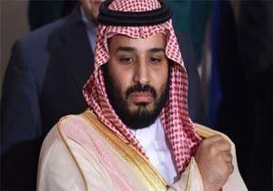 نگرانی آمریکا و اسرائیل از تضعیف نقش بن سلمان