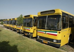 تمهیدات ویژه اتوبوسرانی تهران برای برگزاری مراسم ۱۳ آبان