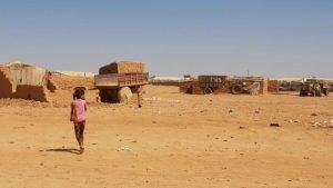 تلاش اردن برای بازگرداندن پناهجویان سوری به کشورشان