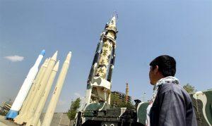 موشکهای ایران روزبهروز بهتر و پیشرفتهتر میشوند