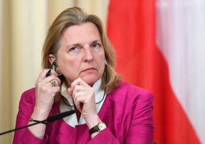 امور خارجه اتریش روایت آلسعود از قتل خاشقجی قانع کننده نبود
