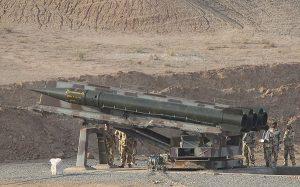 تلآویو و حیفا زیر سایه موشکهای ایرانی