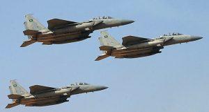 پارلمان اروپا خواستار تحریم تسلیحاتی همه کشورهای عضو ائتلاف سعودی شد