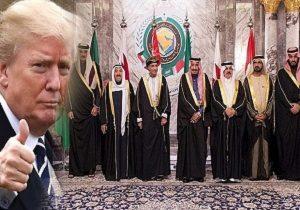 طرح تشکیل ناتوی عربی داغی که بر دل آمریکا و متحدان عربش ماند