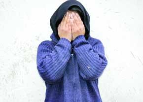 نقشه خیالی زن موجب دستگیری شوهرش شد