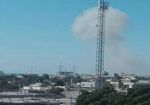 انفجار در چابهار/ شهادت فرمانده انتظامی چابهار