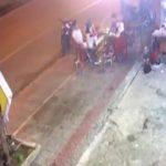 زیر گرفتن 4 نفر توسط راننده ناشی اتوبوس