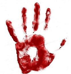 زن معتاد: چاقو را که در شکم دختر 5 ساله ام فرو کردم...