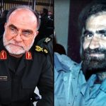 شهادت فرمانده قدرت الله منصوری قرارگاه ثامن الائمه هنگام بررسی سلاح