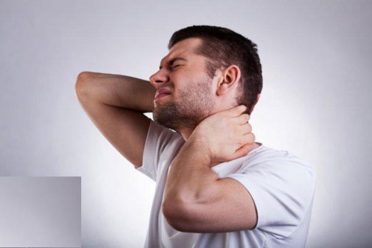عوارض شکستن قلنج اعضای بدن