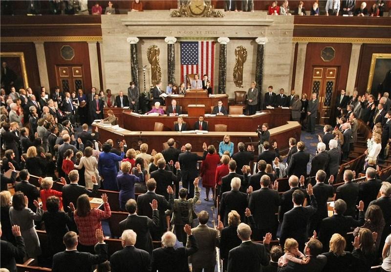 طرح مجلس نمایندگان آمریکا برای تحریم ایران