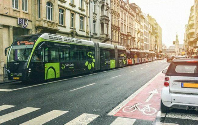 لوگزامبورگ به اولین کشور جهان با سیستم حمل و نقل رایگان بدل خواهد شد