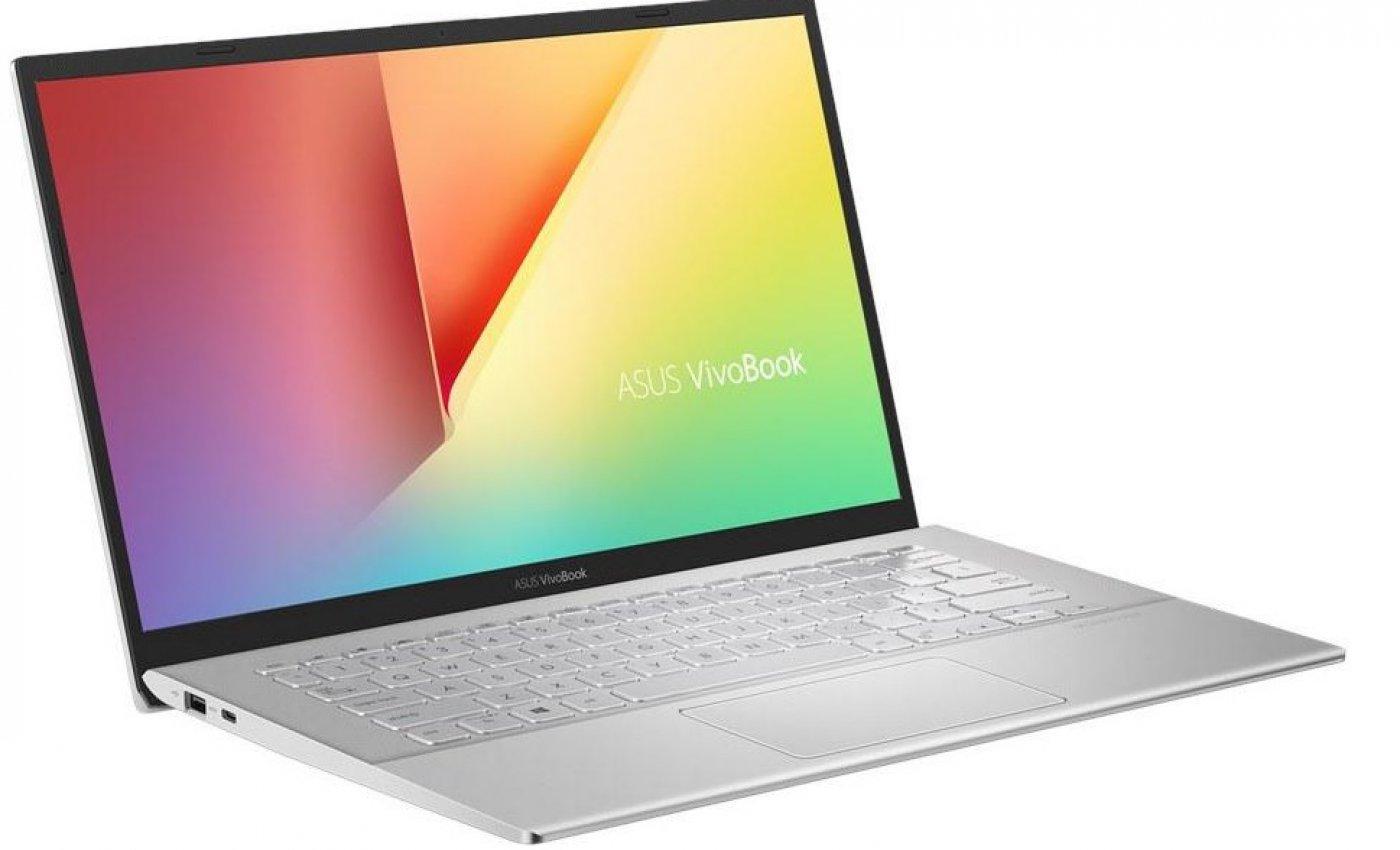 ایسوس نسل جدید الترابوک های پیشرفته VivoBook 14 را معرفی کرد